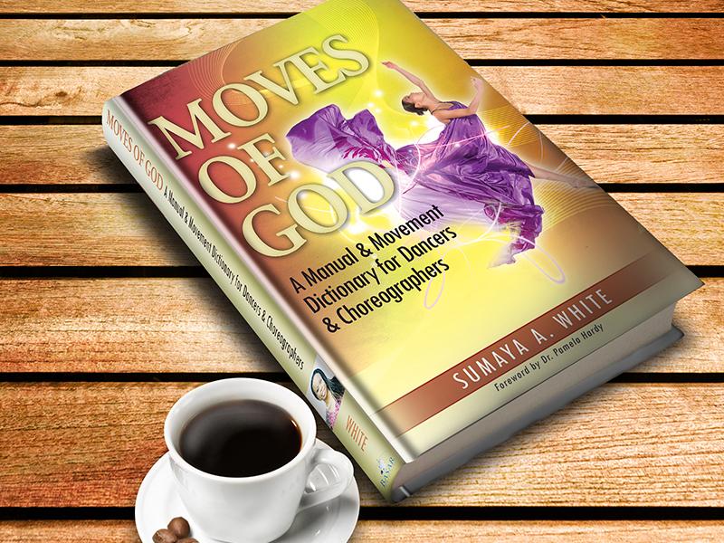 Moves Of God Book Design