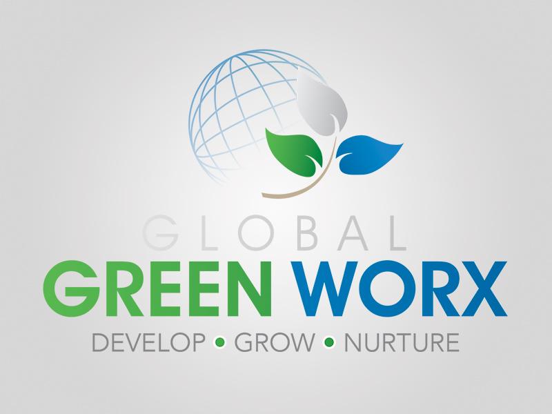Global Green Worx Logo