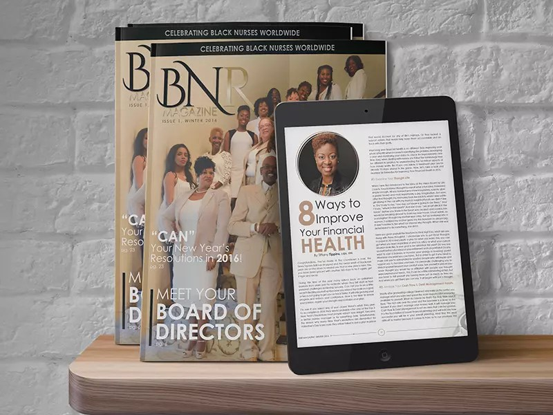 BNR Magazine