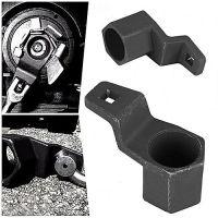 UNIVERSAL Car Crankshaft Spanner Wrench Crank Pulley ...