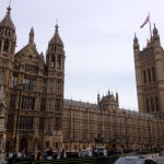 Another view of Westminster