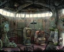 Machinarium in 300