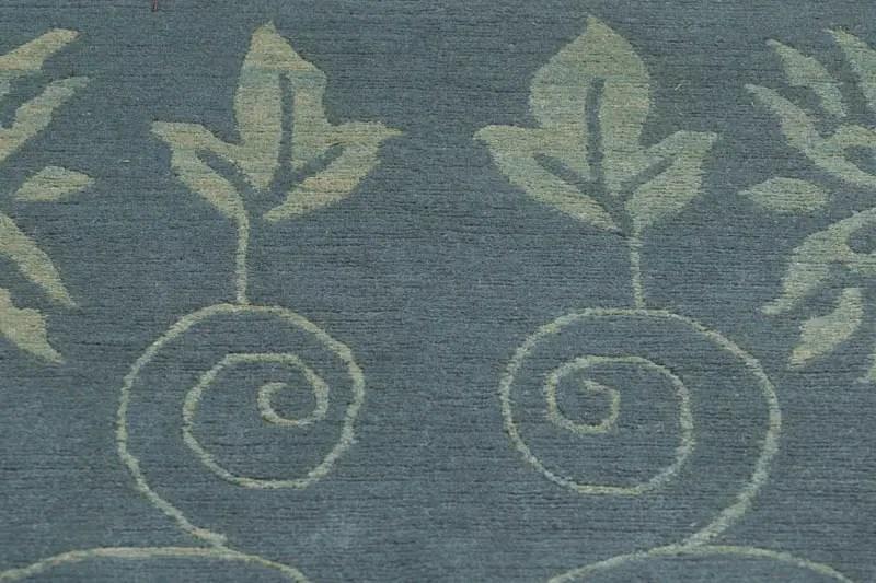Tibetan Sunflower Wool Rug Kebabian39s Rugs