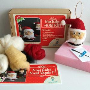 Noel Baba Hobi Kiti
