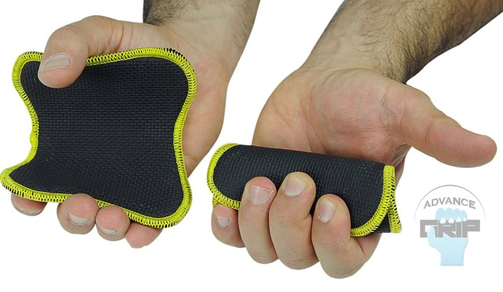 chollo multigimnasio Advanced Grip 3