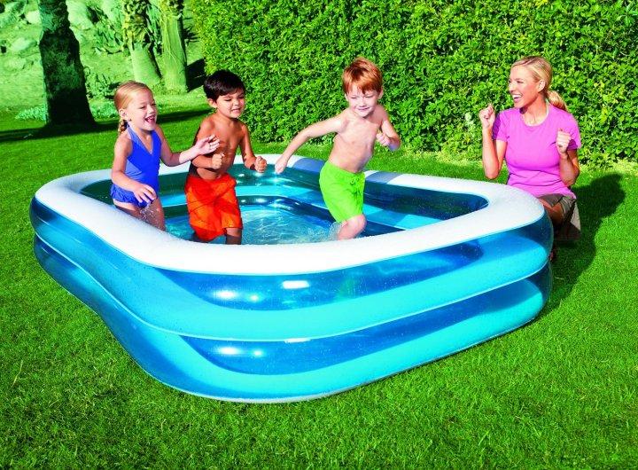 chollo piscina familiar Bestway 1