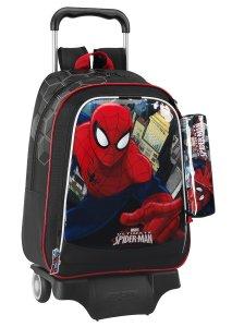 Mochila de Spiderman barata