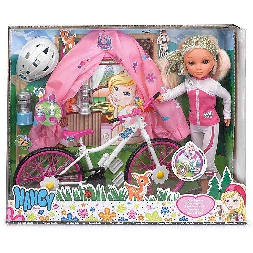 Muñeca Nancy de oferta