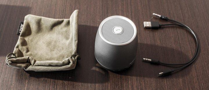 Altavoz Bluetooth