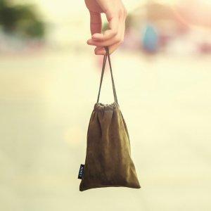 Altavoz Aukey con bolsa