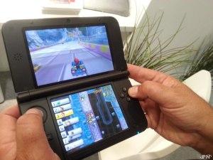 chollo en Nintendo 3DS