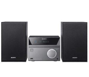 Equipo Sony Hi-fi