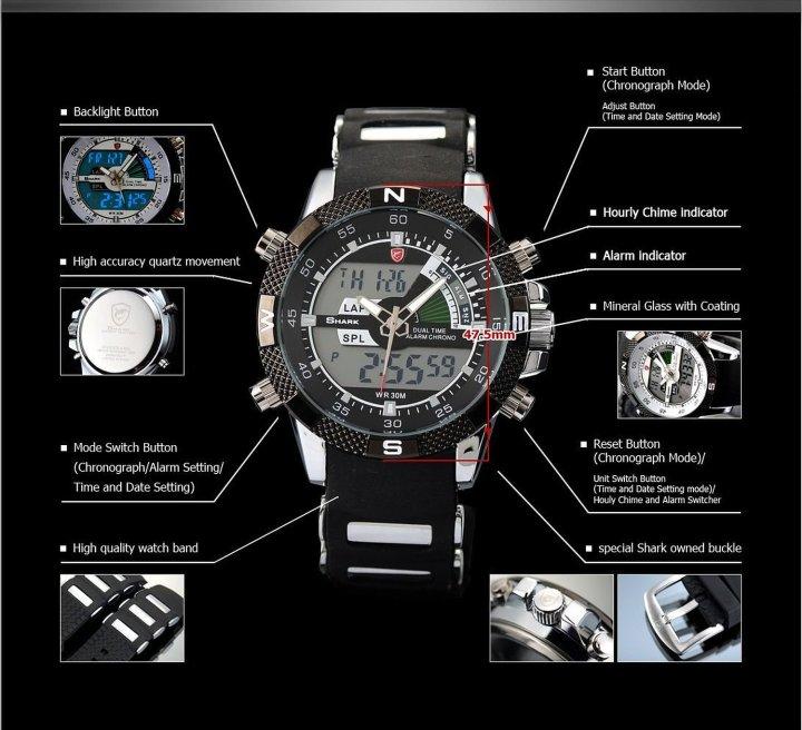 chollo reloj deportivo 4