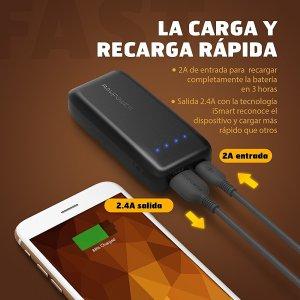 mini bateria