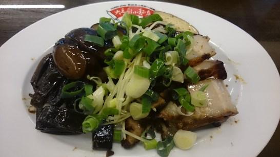 中壢おすすめ台湾料理
