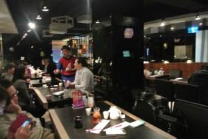 台湾陶板屋和風創作料理