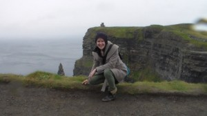Ireland Tour Cliffs 3