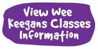 Wee Keegans Classes