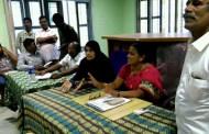 கீழக்கரை நகராட்சியில் கழிப்பறை கட்டுமானம் சம்பந்தமாக சமாதானக் கூட்டம்!!