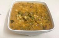 முளை கட்டிய பாசிப்பயறு குழம்பு / Sprouted Green Moong Dal Gravy