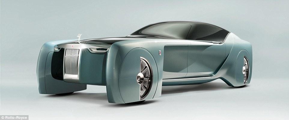 BMW நிறுவனத்தின் புதிய கண்டுபிடிப்பு- (படங்கள், வீடியோ)