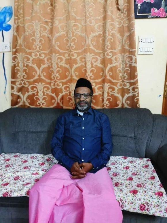 கீழை ஜமீல் வஃபாத்து