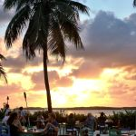 Sunset at Morada Bay in Islamorada