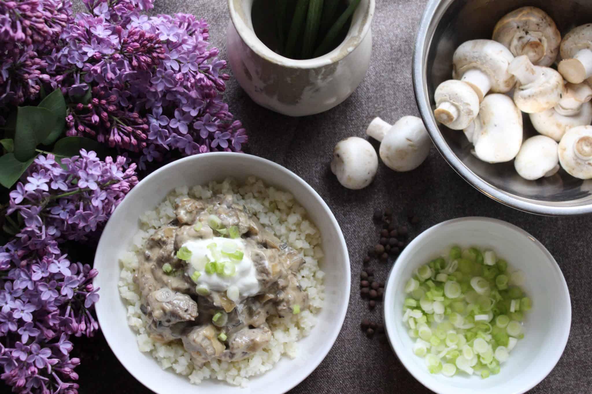 Fullsize Of Is Quinoa Keto