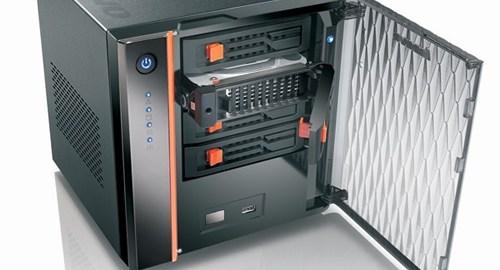 Lenovo D400