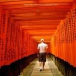 Japan: Fushimi-inari Temple