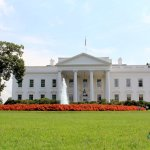 Washington DC – The White House