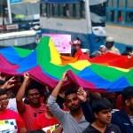 Bangalore Pride Parade 2013