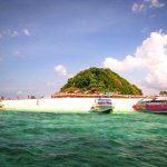 Khai Nui – Your Private Island For A Day