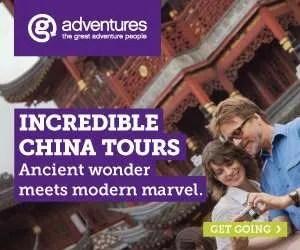 Incredible China Tours