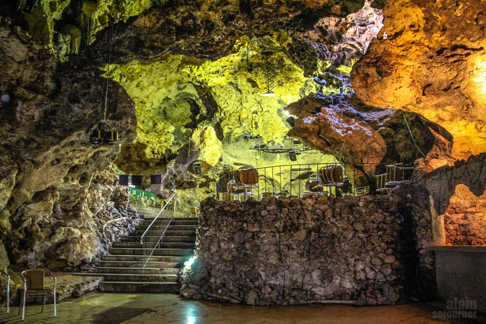 You Will Never Believe What's Inside This Cave in Trinidad