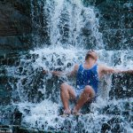 Get Wet at Albion Falls