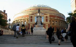 Verdi Albert Hall