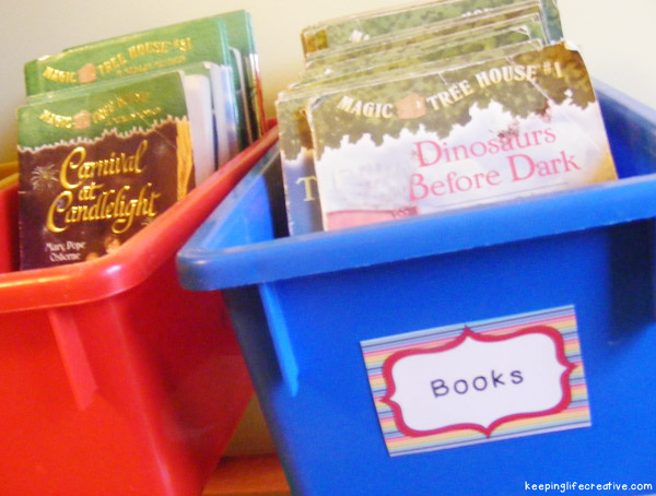 Building a Book Collection: Thrift Stores