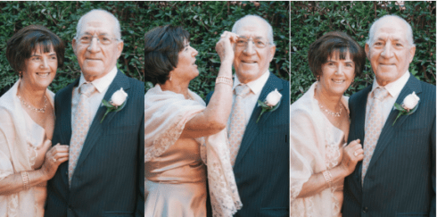 an enduring love story