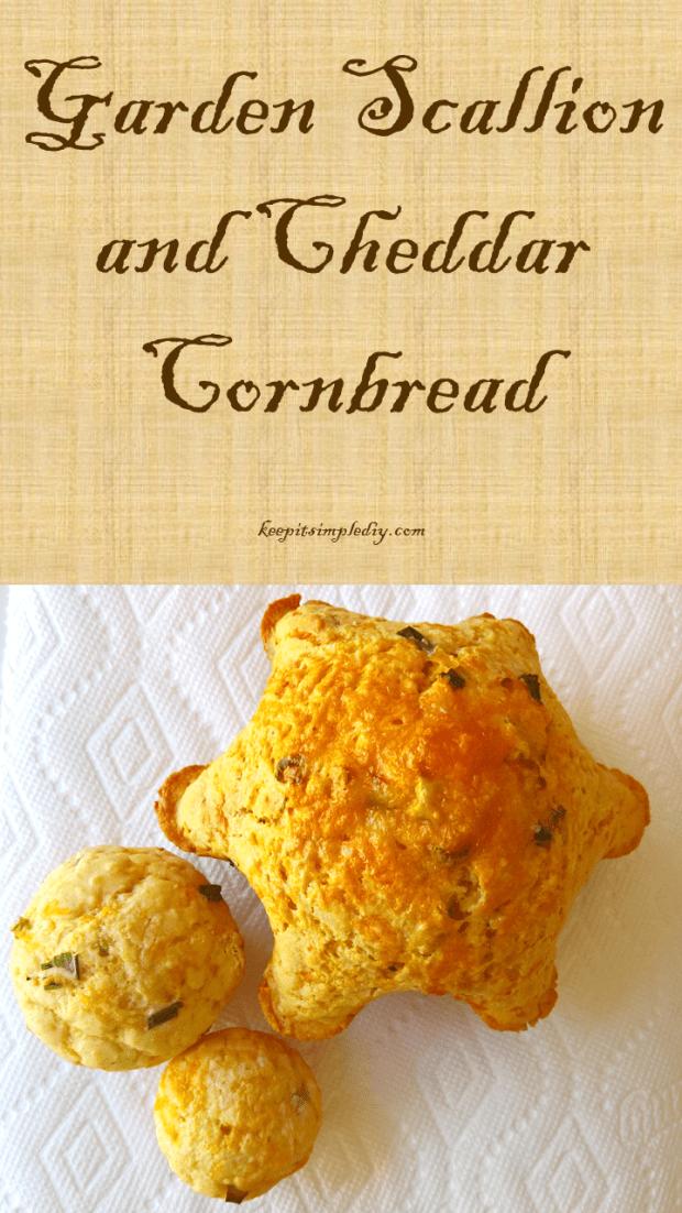 Cheddar Cornbread