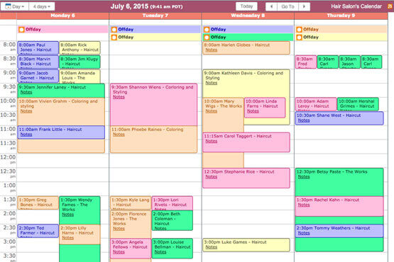 Online Calendar Sharing  Collaboration Tools KeepandShare