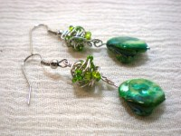 Make Your Own Tangled Wire Beads - Video Tutorial
