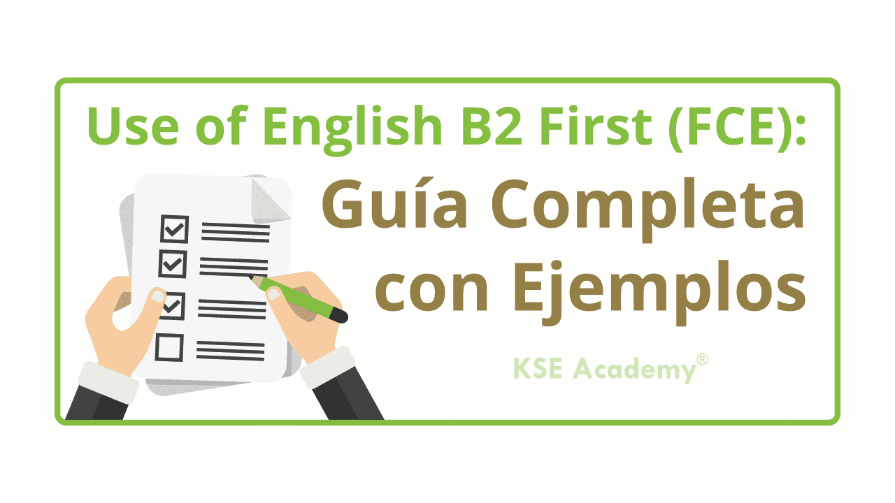 Libros Ingles Nivel Basico Use Of English B2 First Fce Guía Completa Con Ejercicios En Pdf