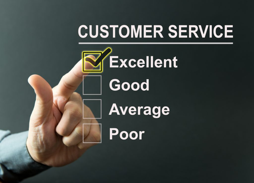 How To Deliver Excellent Customer Service - Keep Thinking Big