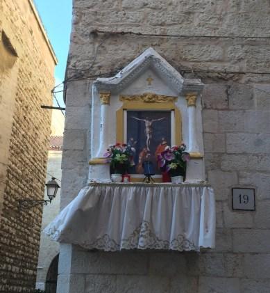 In Bari Vecchia