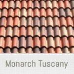 Marley Monarch Designer Range Tuscany