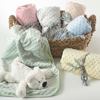 Come in a get your baby blankets! They are superhellip