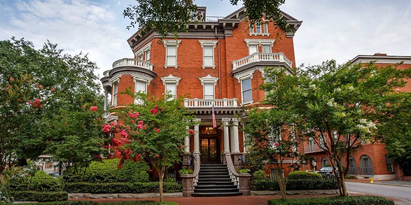 B&b Houses The Kehoe House | #3 In The Usa Top Hotel For Romance 2019