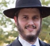 Rabbi Peretz Rivkin
