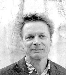 Kolumnist, Aktivist und Anwalt Veldmann. Foto via vvsadvocaaten.nl